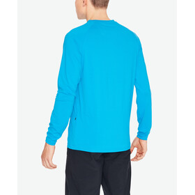 POC Essential Enduro Jersey Men furfural blue